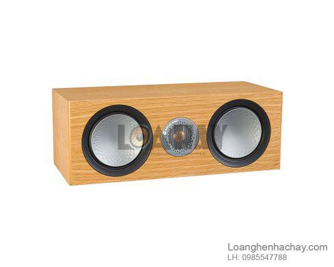 Loa Monitor Audio Silver C150 loanghenhachay