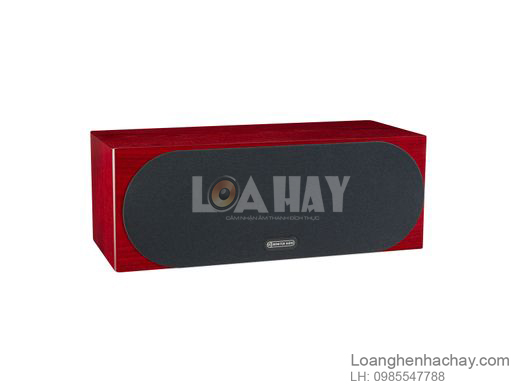 Loa Monitor Audio Silver C150 au walnut loanghenhachay