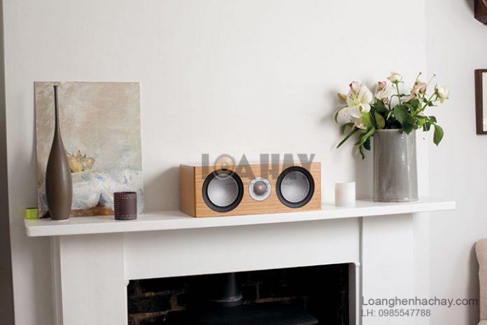 Loa Monitor Audio Silver C150 tot loanghenhachay