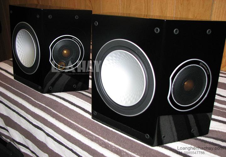 Loa Monitor Audio Silver FX hay loanghenhachay