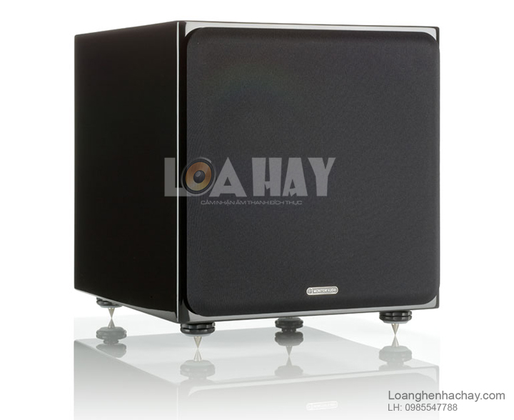 Loa Monitor Audio Silver W-12 loanghenhachay