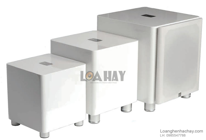 Loa Sumiko Subwoofer S.5 trong series loanghenhachay