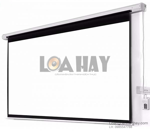 Man chieu Eco Screen PW300ES loanghenhachay