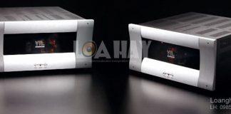 Monoblock ampli VTL MB-185 Series III Signature doc dao loanghenhachay