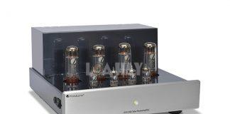 Power amp PrimaLuna EVO 200 loanghenhachay