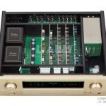 Pre-ampli-Accuphase-C-2120-ben-trong-loanghenhachay