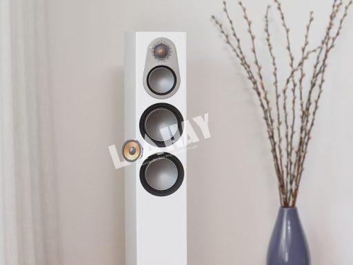 loa monitor audio silvẻ 300 trang