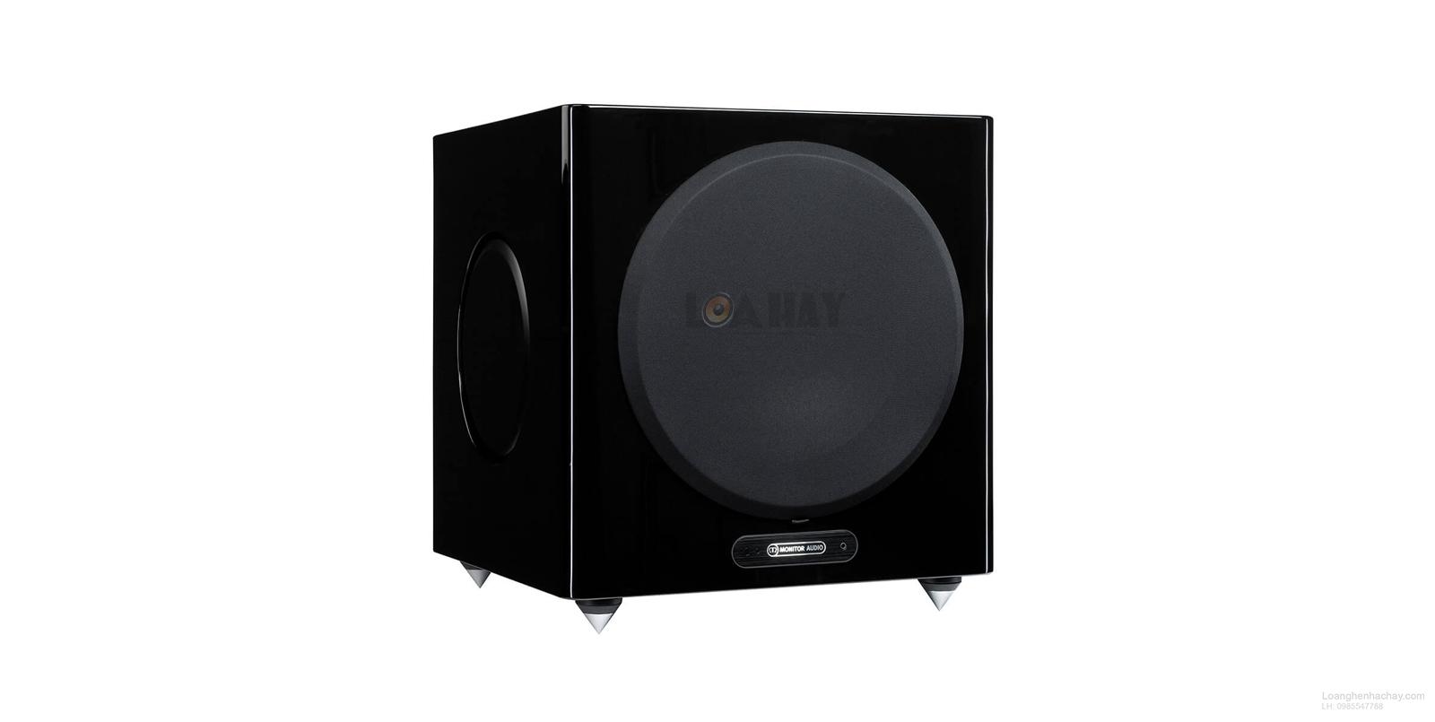 loa monitor audio gold w12