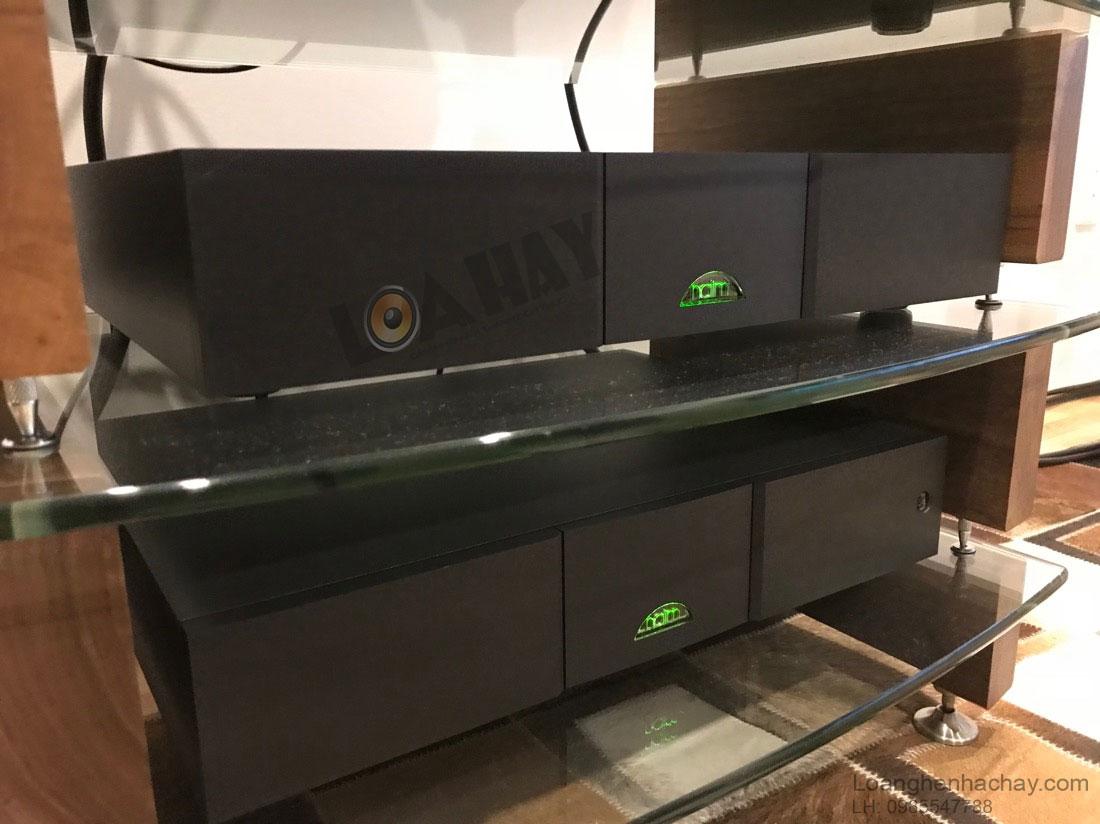 Power ampli Naim NAP 300DR black