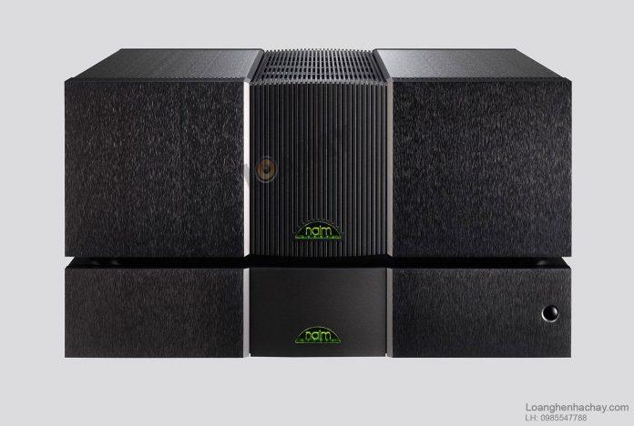 Power ampli Naim NAP 500DR 1