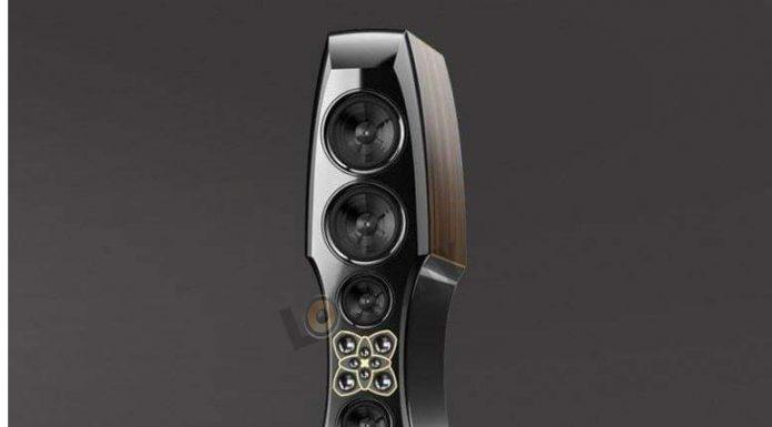 loa Kharma Enigma Veyron EV 1D