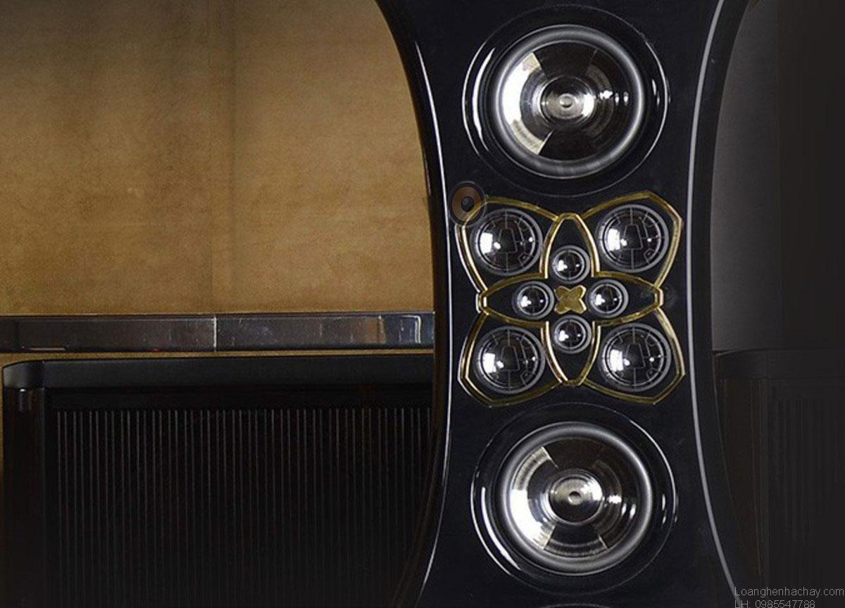 loa Kharma Enigma Veyron EV 1D tot