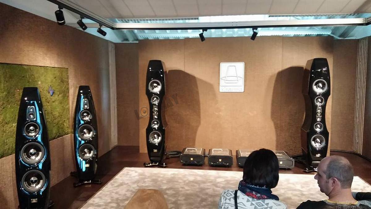 loa Kharma Enigma Veyron EV 2D dep