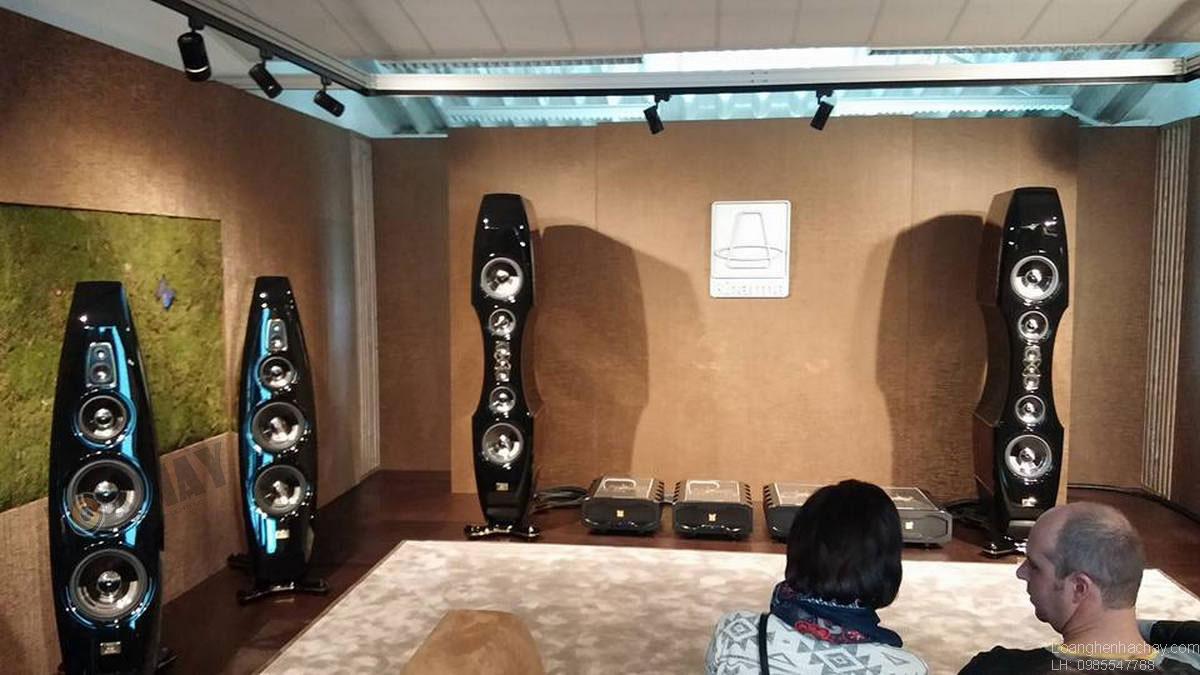 loa Kharma Enigma Veyron EV 4D tot