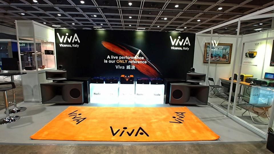 viva audio