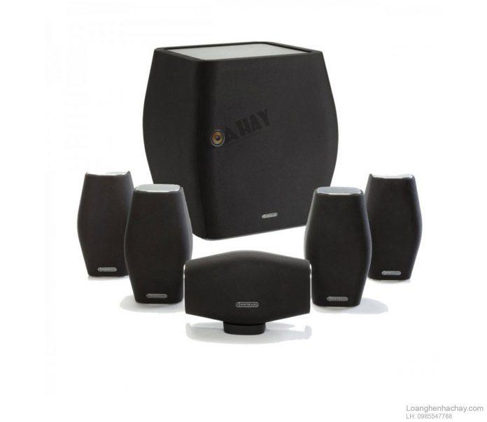 Monitor Audio MASS W200 tot