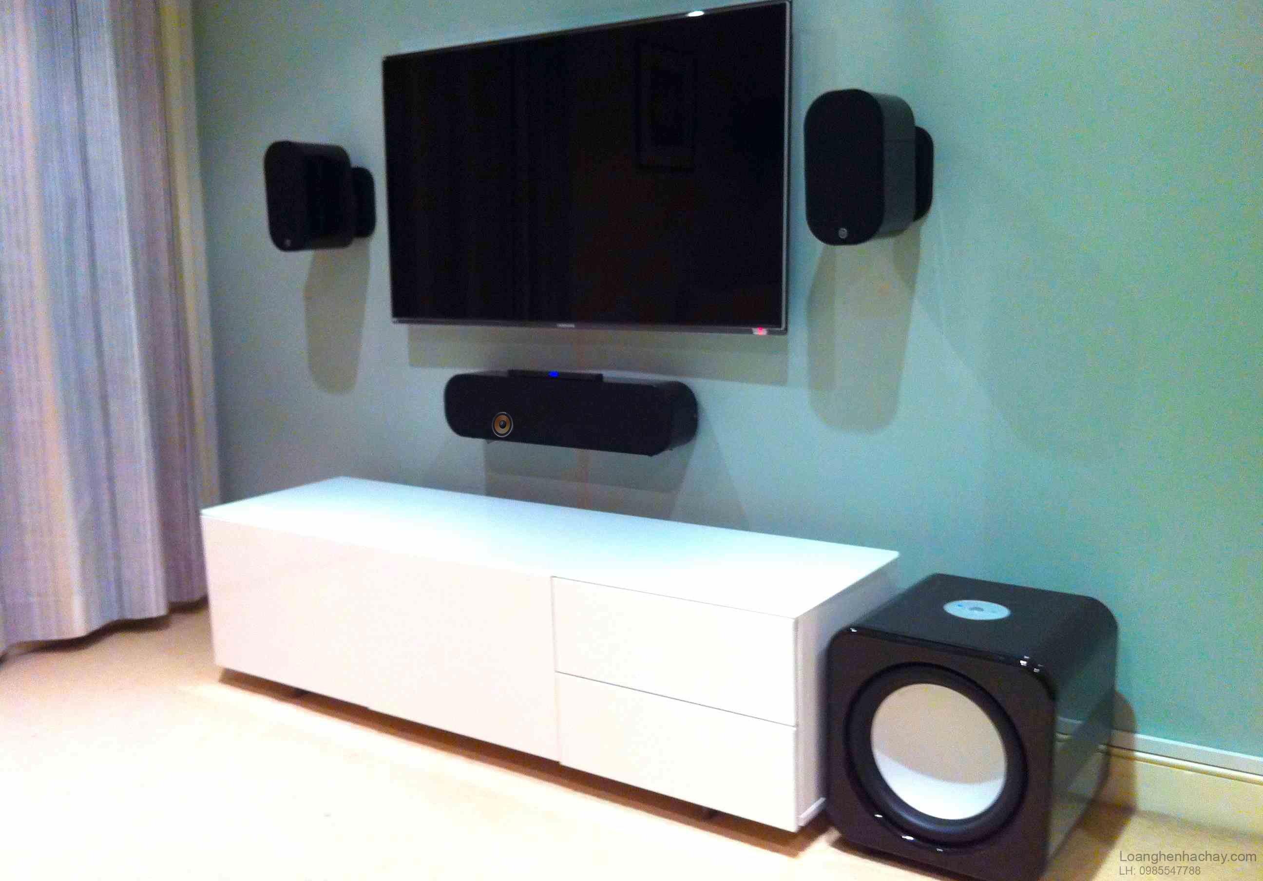 loa monitor audio apex a40 tot