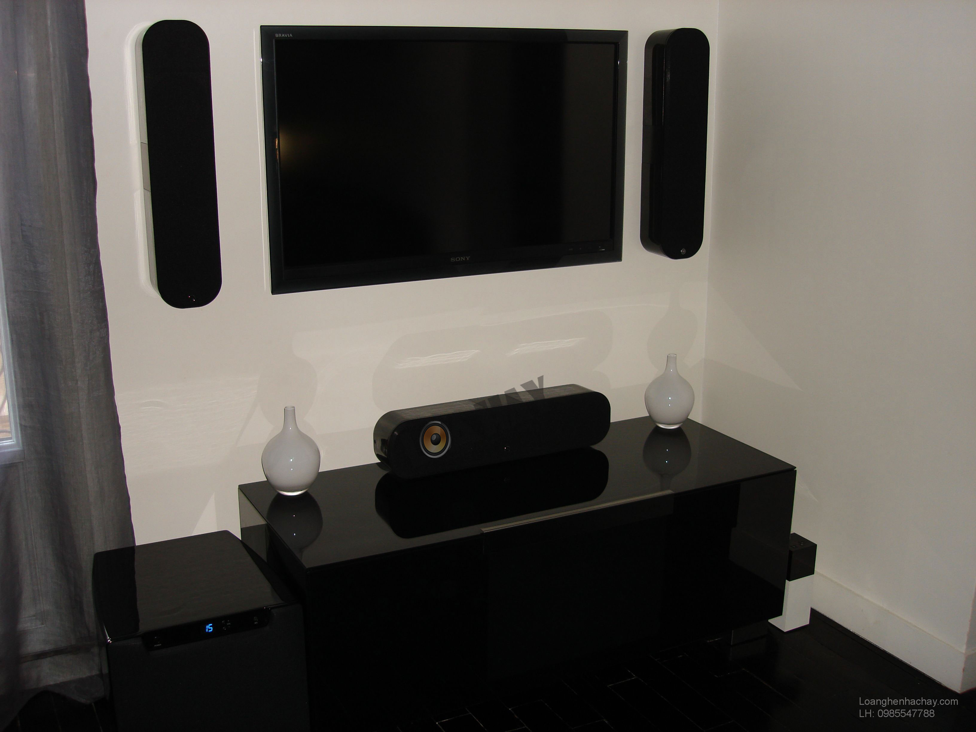 loa monitor audio apex a40 chat
