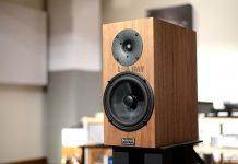 Loa Audio Physic Classic 3 dep