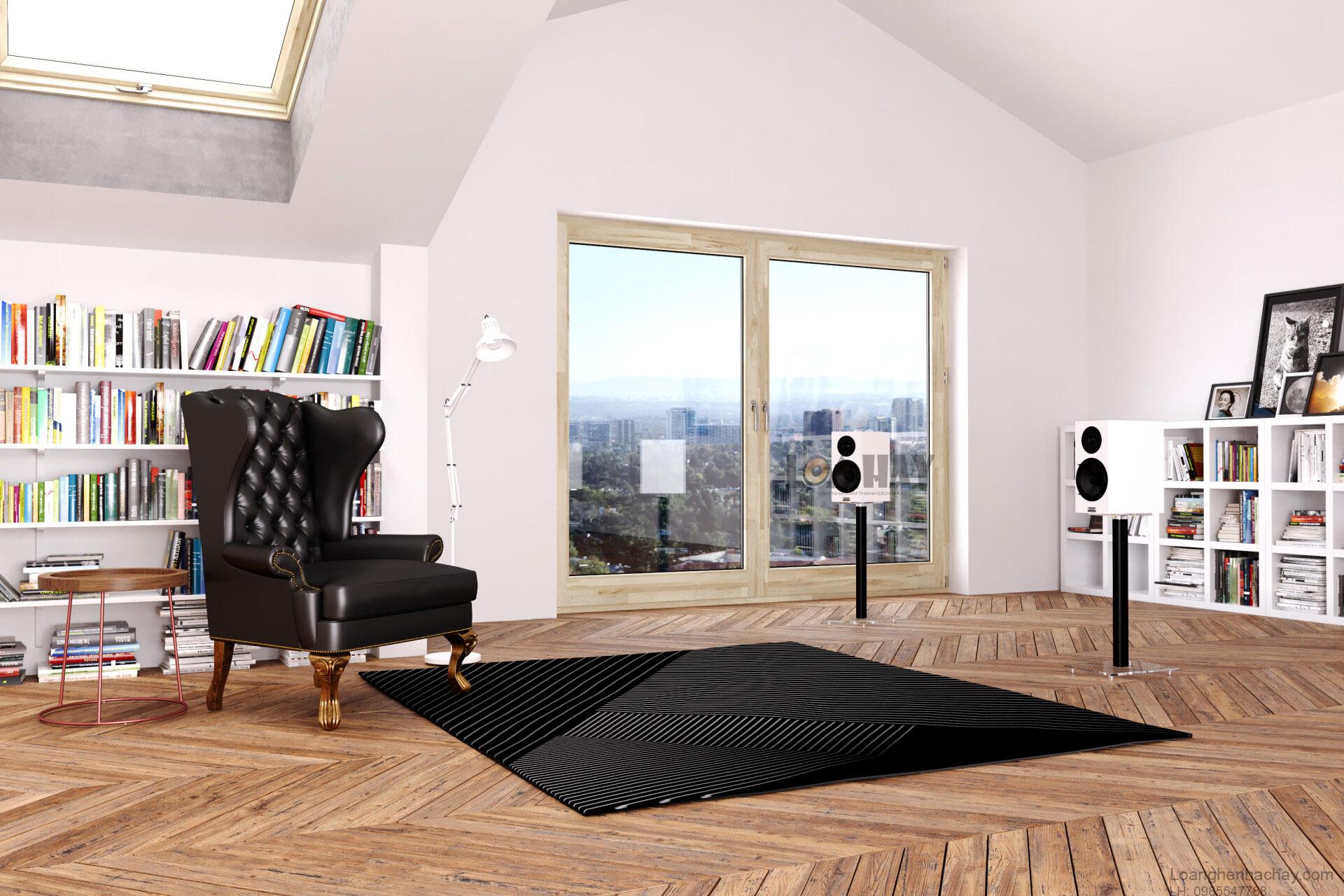 Loa Audio Physic Classic 3 hay