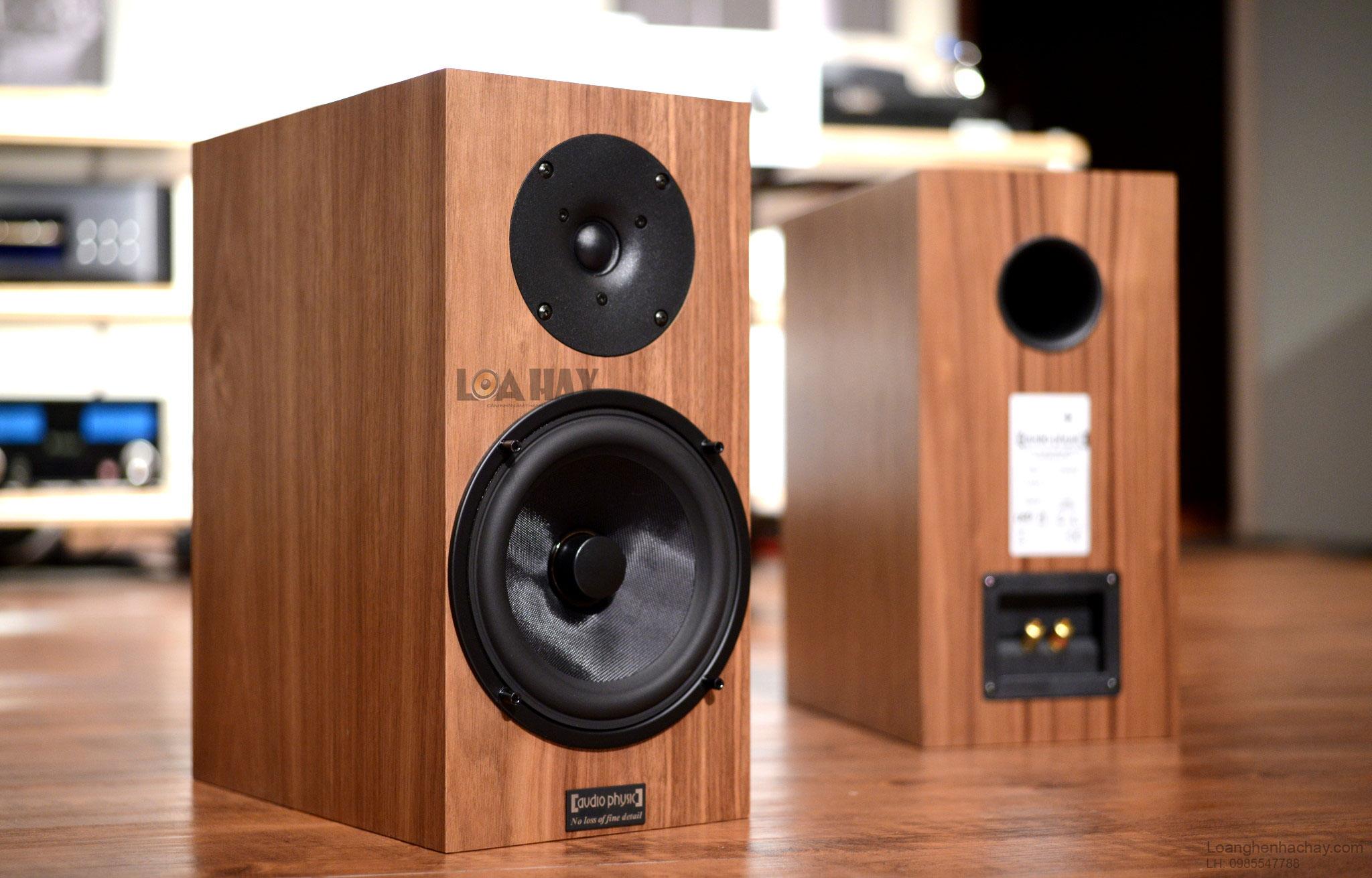 Loa Audio Physic Classic 3