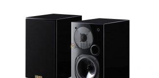 loa usher audio s 520 black