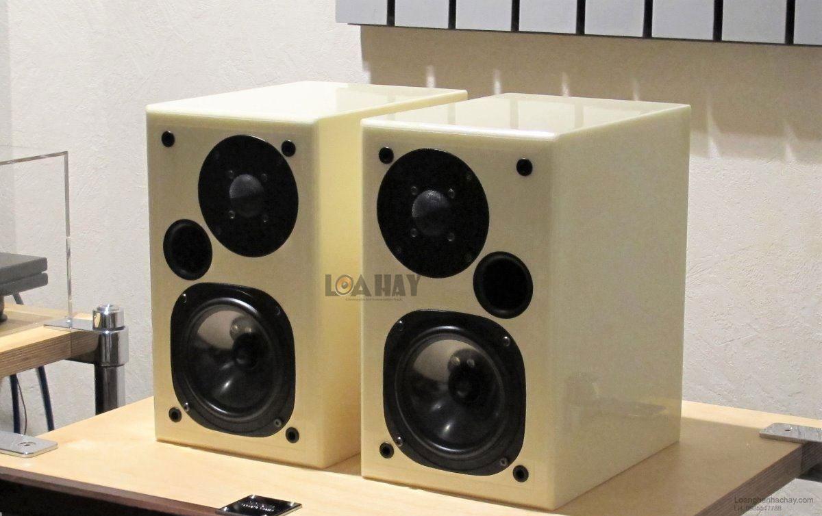 loa usher audio s 520 white