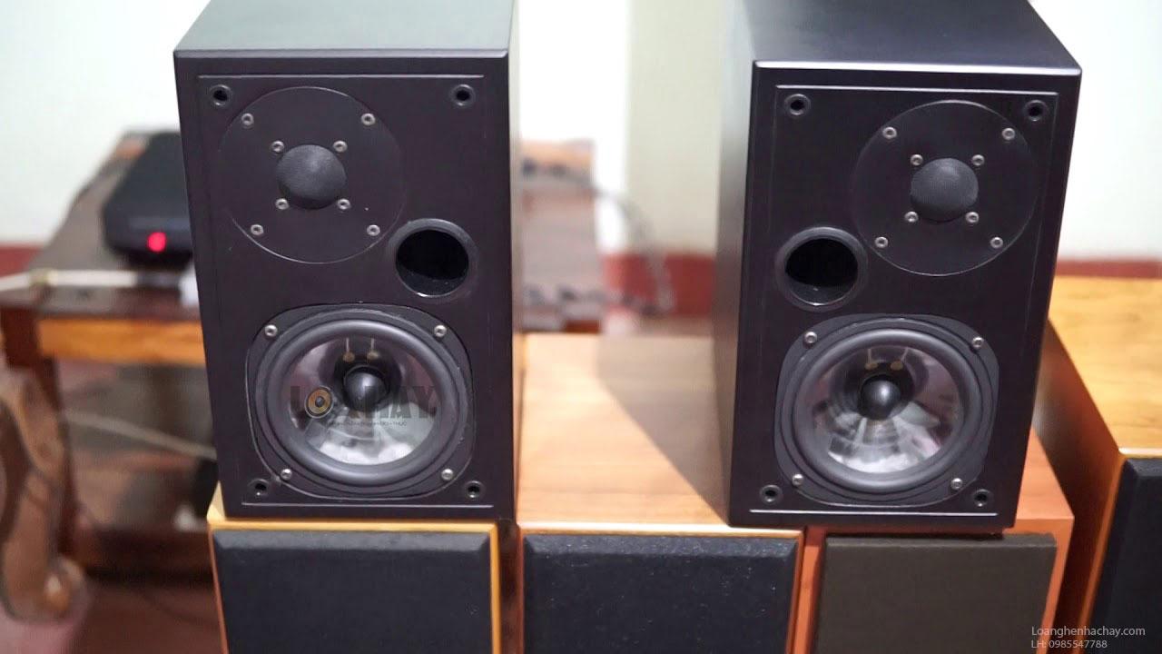 loa usher audio s 520
