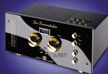 pre ampli mbl 6010d