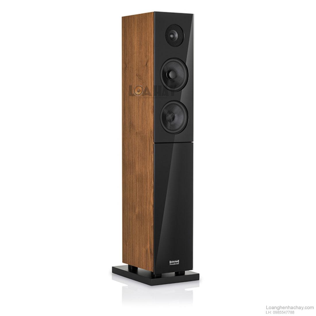 loa audio physic classic 12