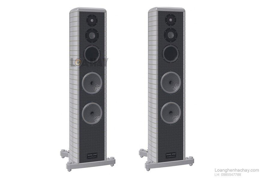 lao gauder akustik DARC 250