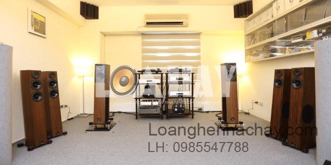 Loa Audio Physic Virgo III