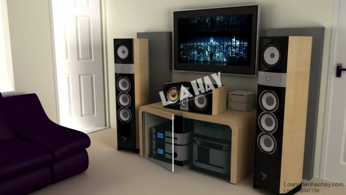 loa focal electra 1038be chat