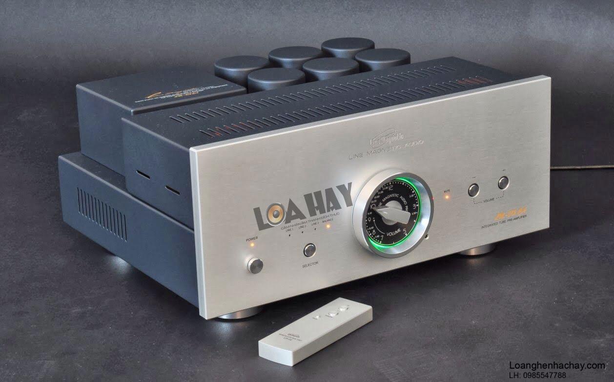 Line Magentic LM-512CA