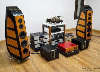 Diesis Audio Roma Triode