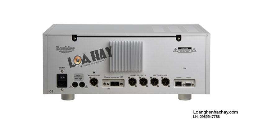 dau CD Boulder 1021 Network DISC Player tot