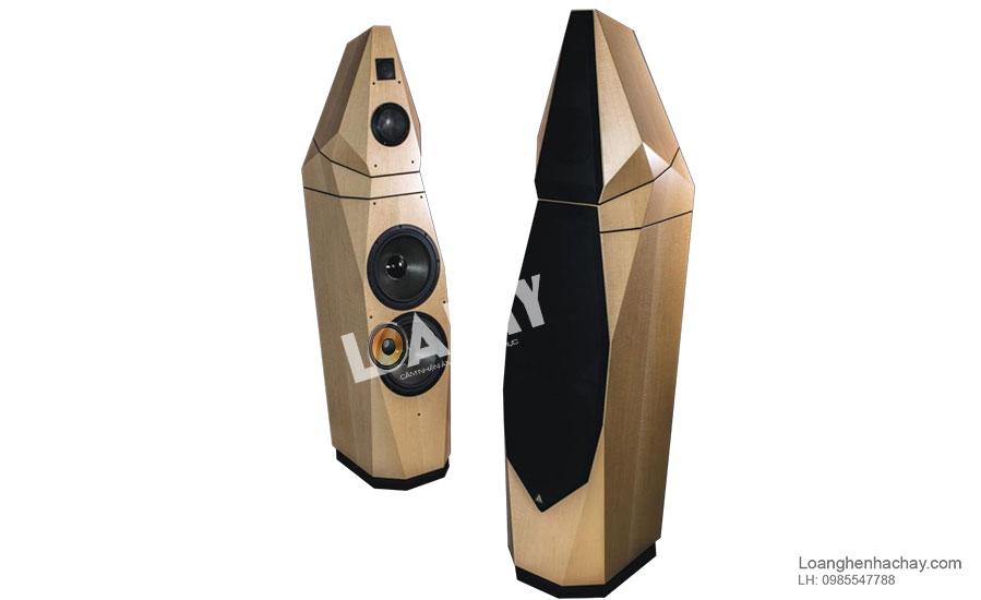 Loa Avalon Acoustics Saga