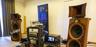 loa diesis audio roma triode