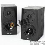 Loa-Pylon-Audio-Sapphire-Sat-black