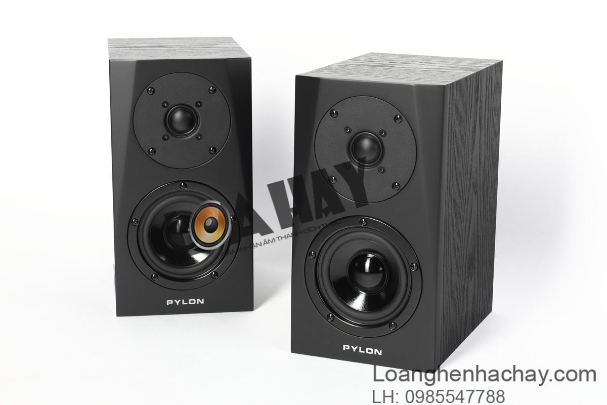 loa pylon audio sapphire sat
