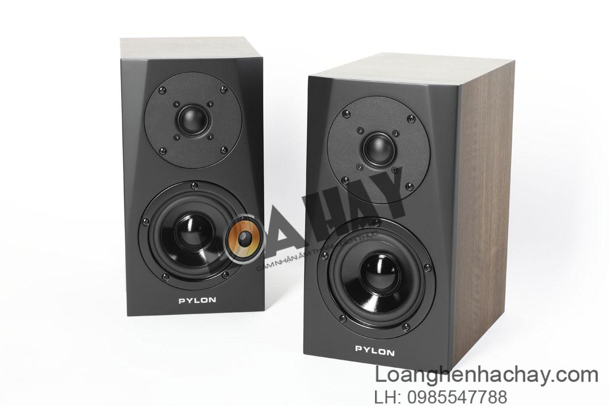 loa pylon audio sapphire sat mau