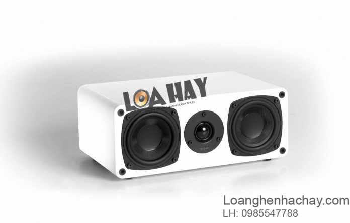 loa tangent evo e24 center white