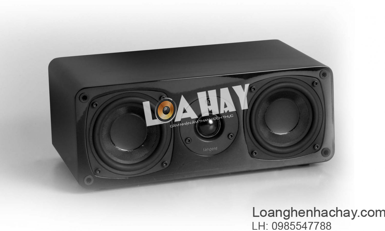 loa tangent evo e24 center