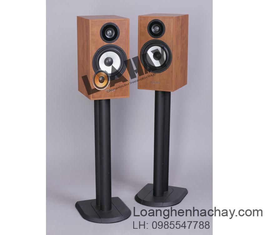 loa pylon audio pearl monitor mau