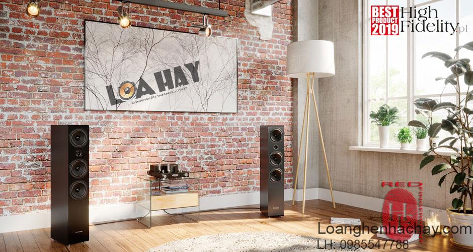loa pylon audio opal30 dep