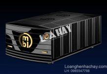 power ampli mbl 9011