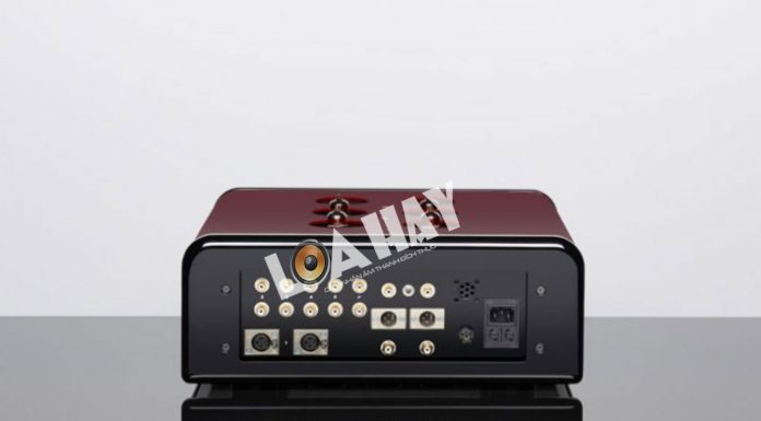preamp viva audio l1