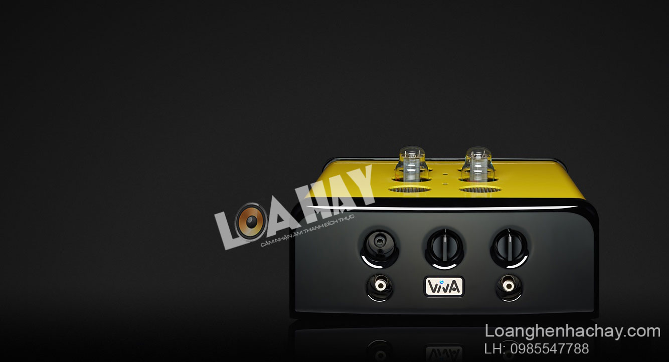 preamp viva audio l1 vang