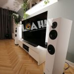 loa pylon audio diamond 25 white