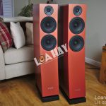 loa pylon audio jasper 25